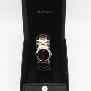 Movado Museum Watch Women's 28mm